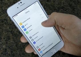 Wico6, clon chino del futuro iPhone 6