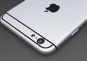 Hipotético diseño del iPhone 6