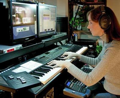 Composición Musical para Videojuegos
