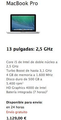 MacBook Pro se niega a morir