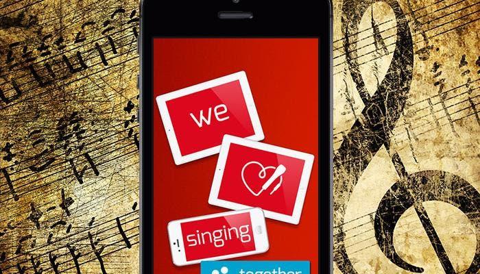 Conviértete en tu cantante favorito con estas aplicaciones de karaoke para tu iPhone