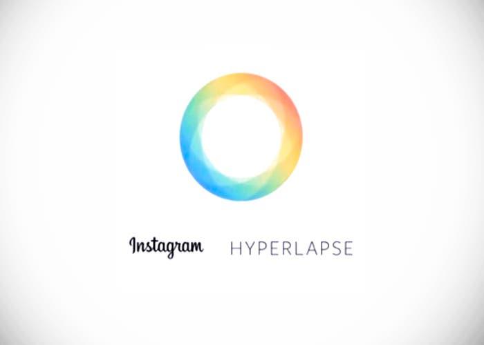 Icono de Hyperlapse, nueva aplicación de Instagram