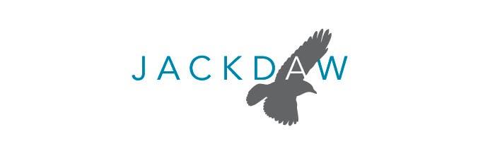 Logotipo de la firma de análisis independiente Jackdaw Research