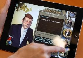 Civilization Revolution 2 para iPad