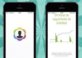 Runtastic Me, nueva aplicación de la familia Runtastic