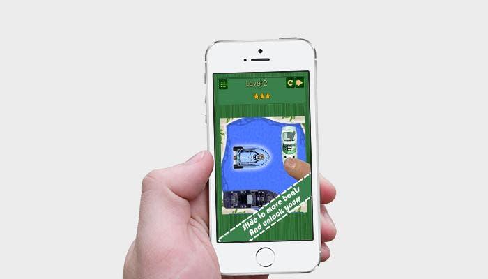 UnblockMyBoat para iPhone