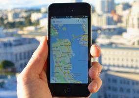 google-maps-iphone-5