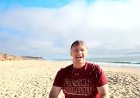 Phil Schiller y el Bucket Challenge