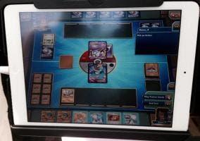 Los Pokémon aterrizarán en nuestros iPad