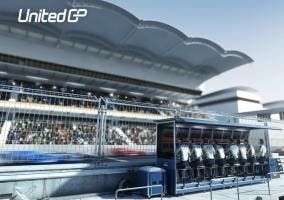 Mánager de Fórmula 1 para iOS