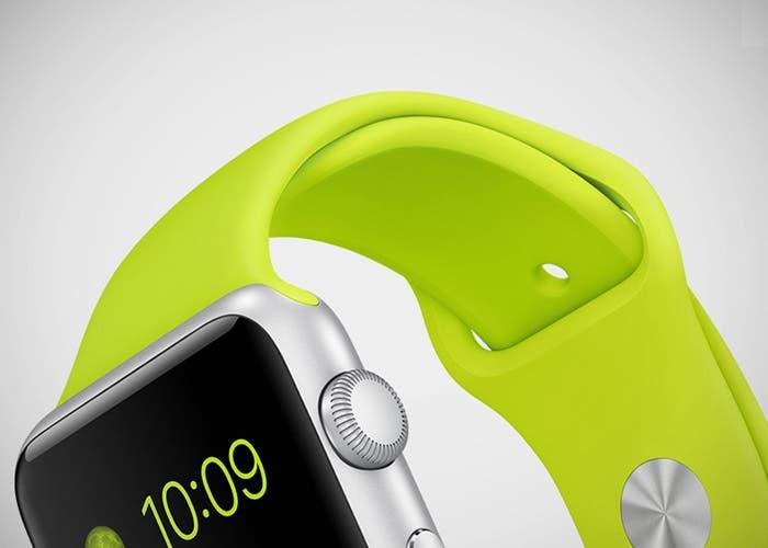 apple-watch-verde