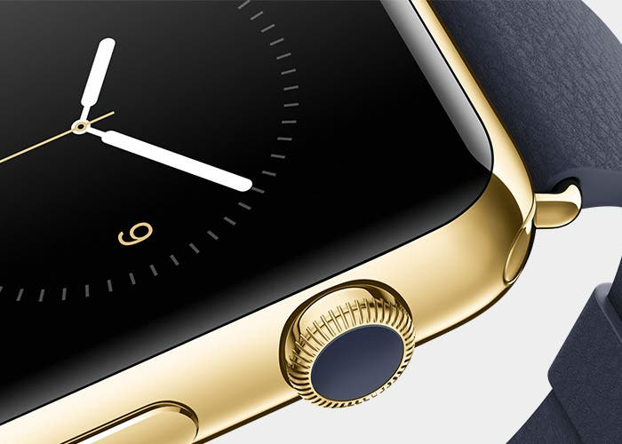 precio apple watch de oro