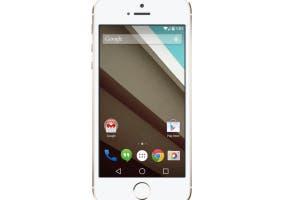 Instalar Android en iPhone