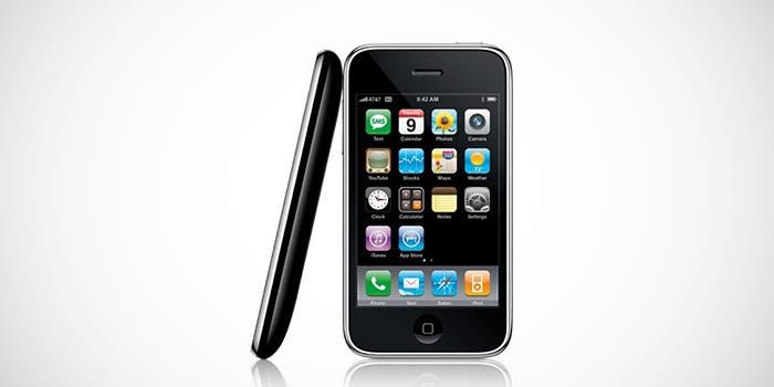Cómo es el iPhone 3G