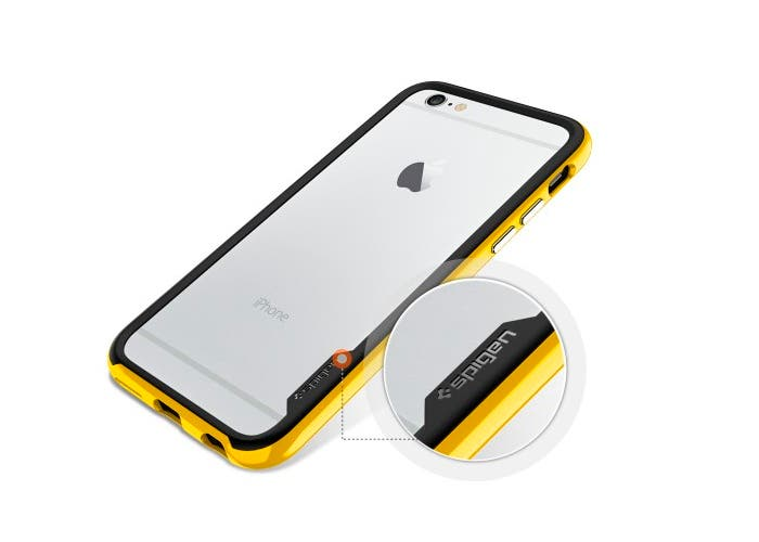 iphone-6-funda-spigen-neo-hybrid-ex