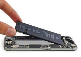 Teardown del iPhone 6