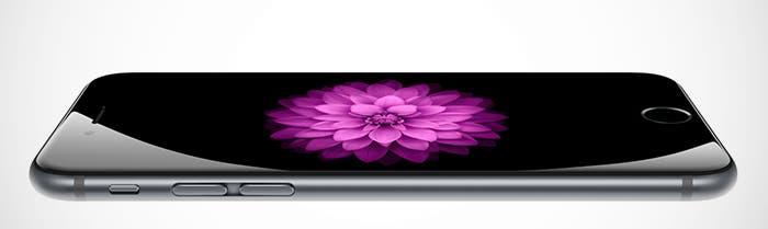 Pantalla del iPhone 6