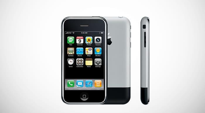 Cómo es el iPhone EDGE