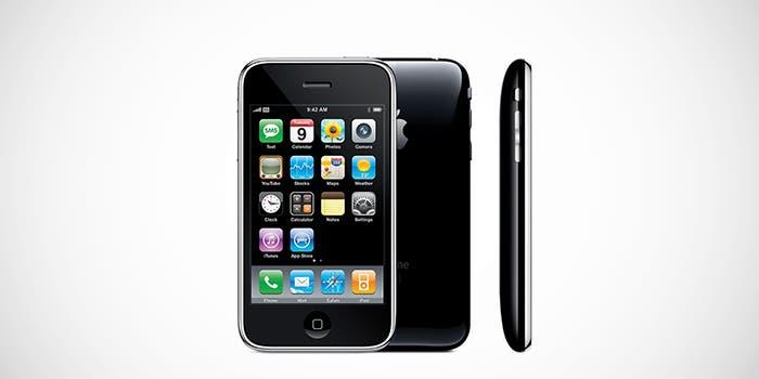 Cómo es el iPhone 3GS