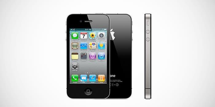 Cómo es el iPhone 4