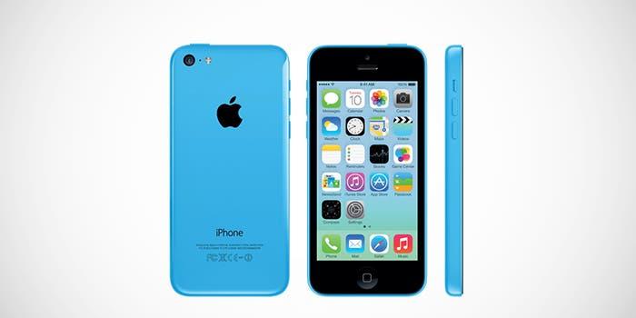 Cómo es el iPhone 5c
