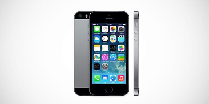 Cómo es el iPhone 5s