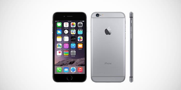 Cómo es el iPhone 6