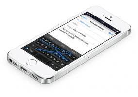 iOS 8 con teclados de terceros