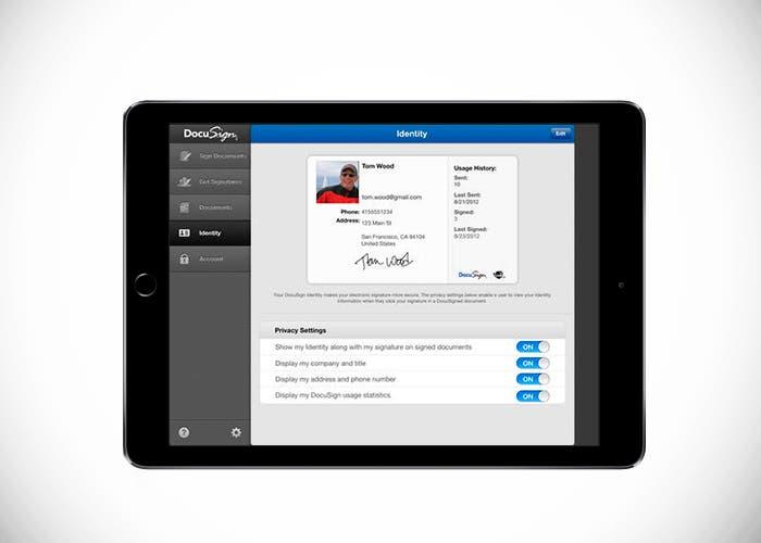5 aplicaciones para firmar tus documentos desde el iPad
