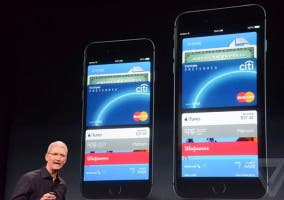 Sistema de pagos Apple Pay