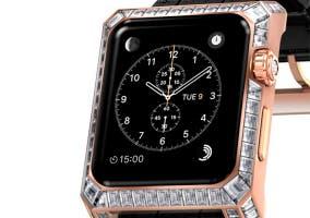 Apple Watch de Yvan Arpa