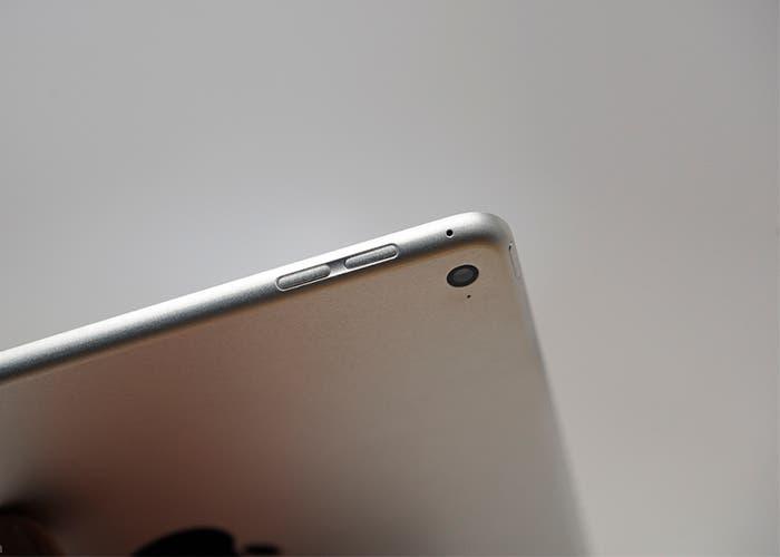 Imágenes del iPad Air 2
