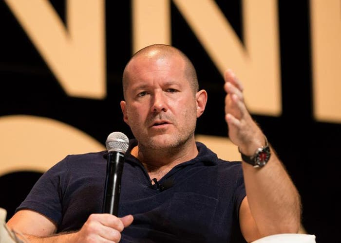 Jonathan Ive habla del Apple Watch