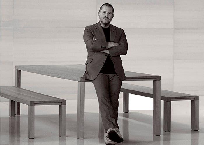 Entrevista a Jonathan Ive en Vogue