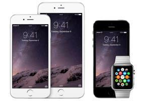 Apple Watc listo para omenzar a producirse en enero