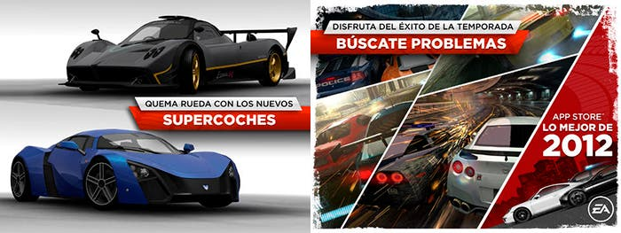 Need for Speed Most Wanted de EA
