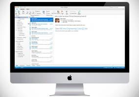 Nueva versión de Outlook para Mac