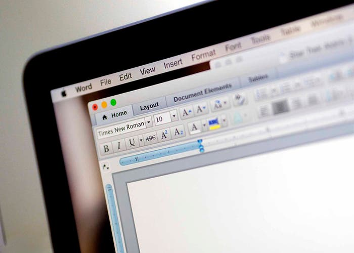 Ejecución de la última versión de Office para Mac