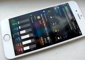 Widgets en Centro de Notificaciones para iOS 8