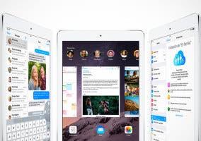 iPad Air 2 tarjeta SIM incluida