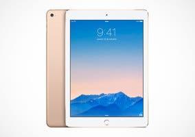 Nuevo iPad Air 2 de Apple