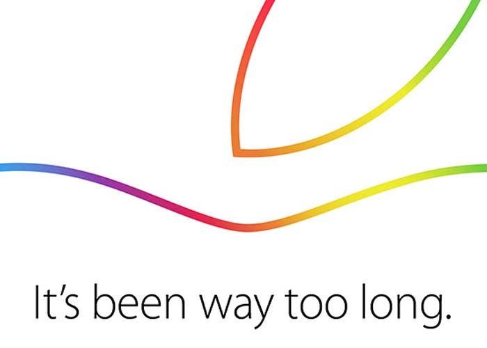 Resumen del evento especial de Apple, 16 de octubre de 2014