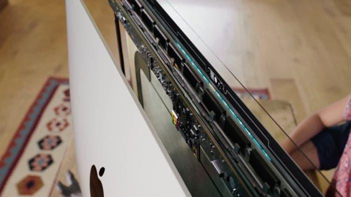 T-CON, el nuevo procesador de imagen del iMac con pantalla Retina 5K