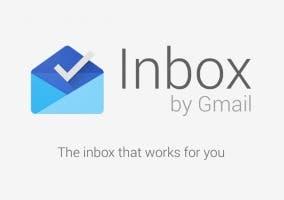 Inbox, nueva bandeja de entrada de Gmail