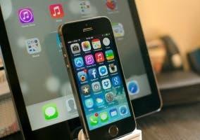 IOS 8 en iPhone y iPad