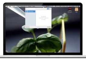 Clockwise en MacBook Pro