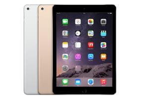 Análisis de la pantalla del iPad Air 2