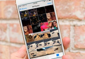 Sincroniza y guarda tus fotos con iCloud Photo Library