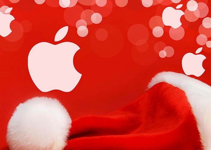 Elegir o comprar un Mac en Navidad