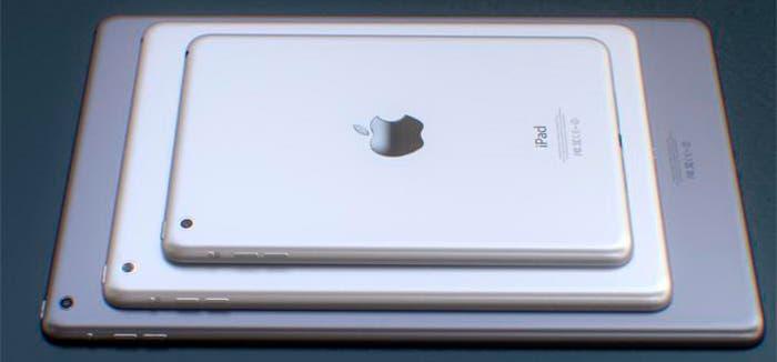 iPad Pro en 2015
